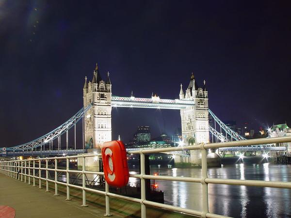 London 1998-2005