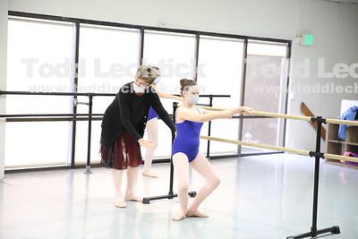 Westside Ballet Class  9/26/20