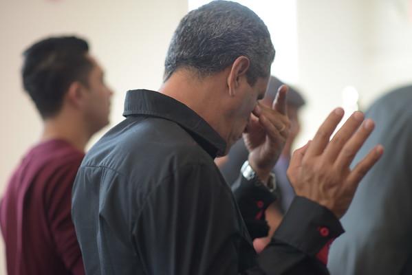 Pastor Samir 55th Birthday Praise
