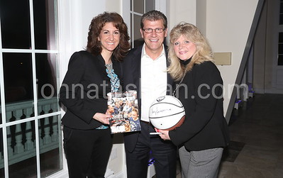 Southington Chamber - Supper with Gino Auriemma - April 20, 2015