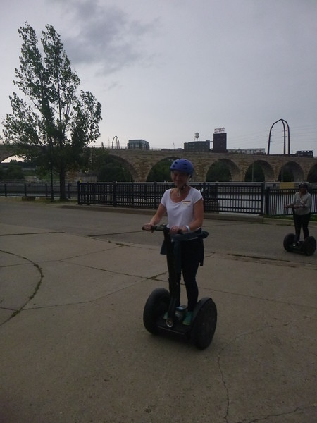 Minneapolis: August 23, 2016 (6:00 pm)