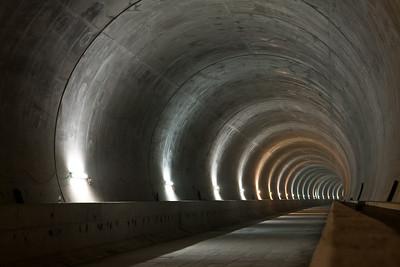 Lainzer Tunnel Tag der offenen Tür (Mai 2010)