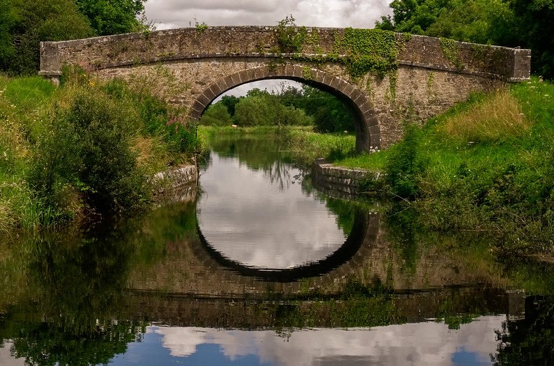 Guy's Bridge, near Ballymahon