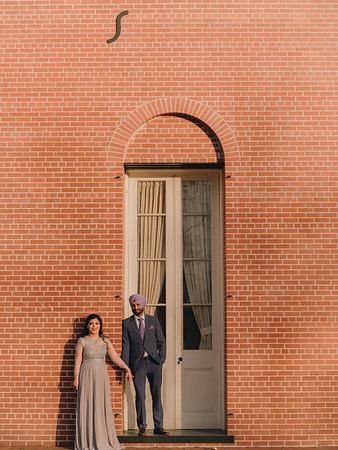 Simran Wedding Turlock