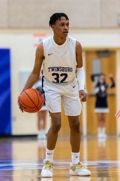 2021-01-30 -- Twinsburg vs NDCL High School Junior Varsity Boys Basketball