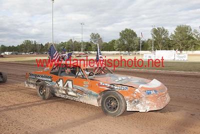 07/29/15 Racing - Fair Night