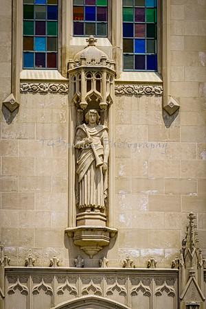 Queen of Heaven Catholic Cemetery 2020
