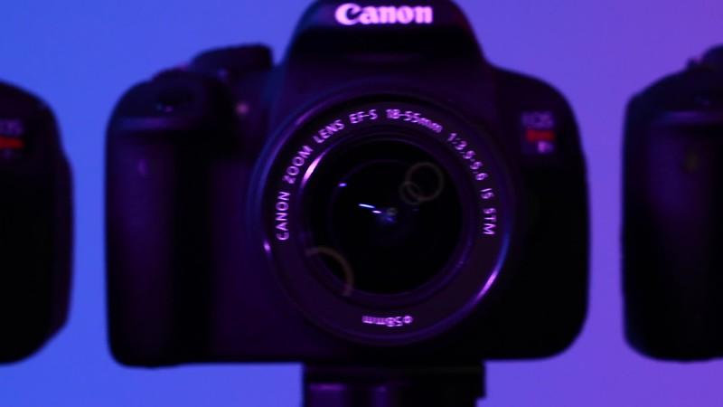 Camera Slide 2 4K