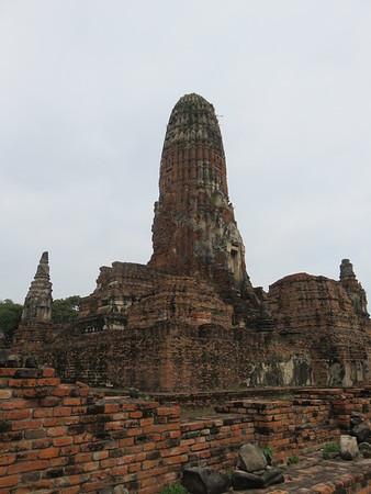 Wat Phra Ram (4)