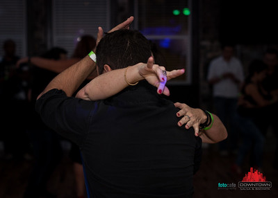 Downtown Salsa Social April 2017
