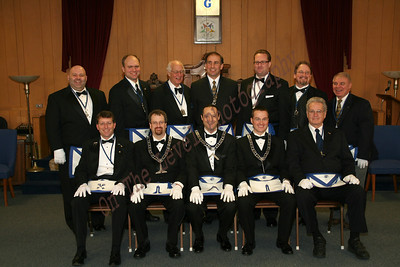 Blue Lodge