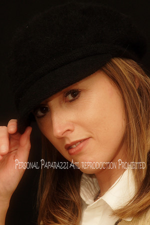 Margo Photo Shoot 2009