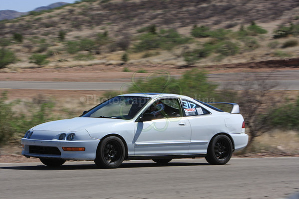 HPDE 2 & 3 Combined - May 6 2012