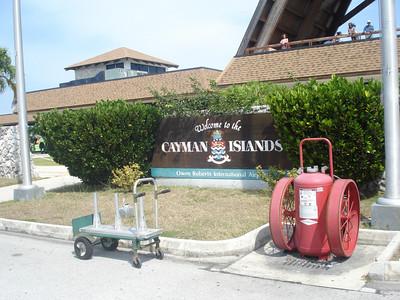 Cayman 2010