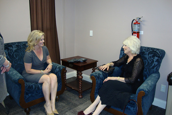 Diane Rehm on the First Coast
