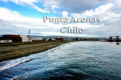 2008 01 27 | Punta Arenas