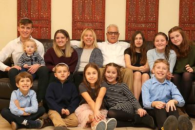 Weissman Family