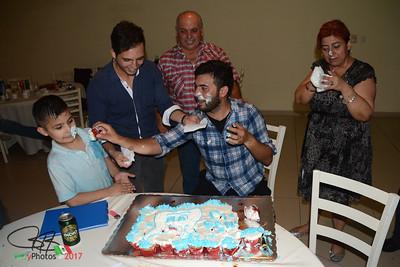 Rene's Birthday Party
