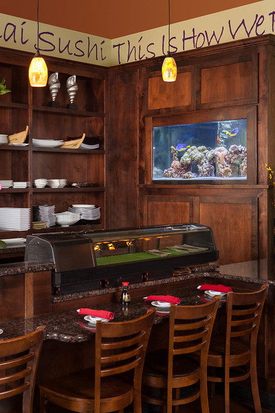 Chico Commercial Photography-Custom-built-in-fish-tank-by-HOLT-construction.jpg