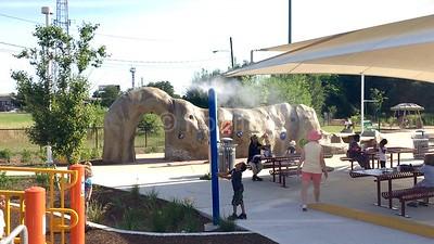 Public Spaces, Parks & Art