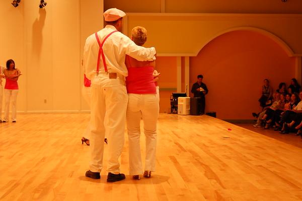 Camp TaKumTa Dance 2006