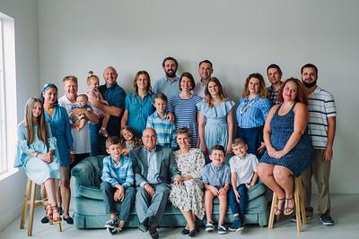 Bickmore Family