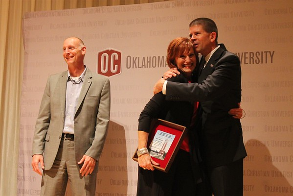 Departmental Alumni Achievement Awards