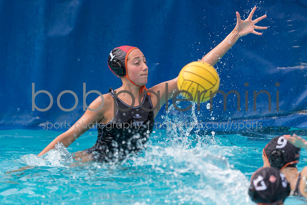 Oxy Women's Water Polo vs La Verne 4-6-16