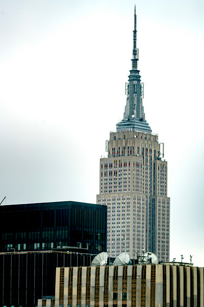 Emprie State Building