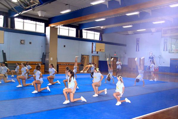 20 September 2014 - Choreography Weekend
