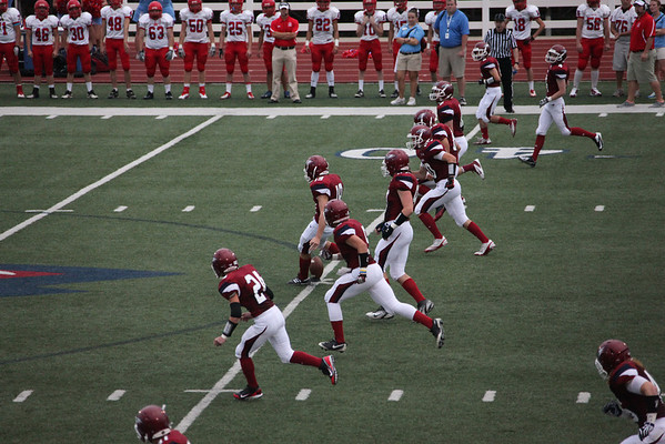 08/24/2012 First game