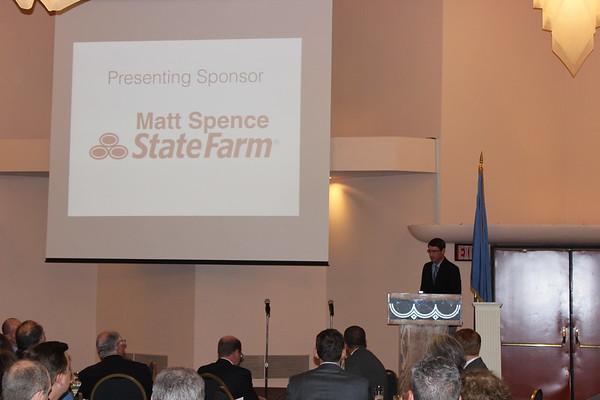 Senator Lankford Forum
