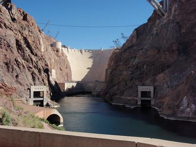 2009 October -Colorado River Rafting Trip