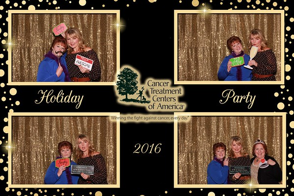 CTCA Holiday Party 2016