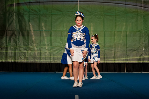 03-03 01 Carolina All Stars