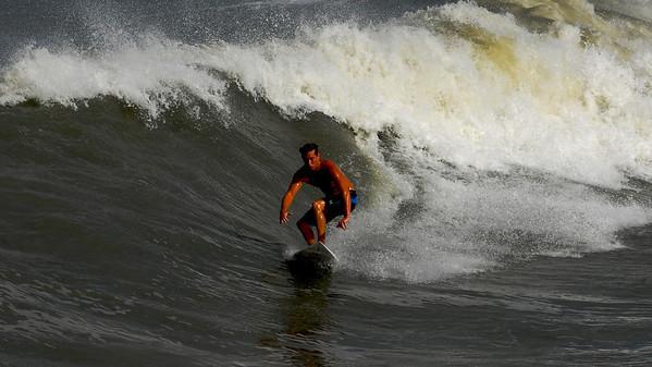 Jacksonville Beach Surf