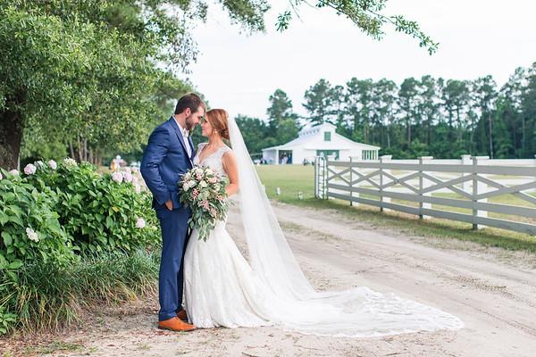 Taylor + Emily | Wildberry Farm Wedding