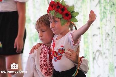 Russian Festival 2019 - Natasha Joyce