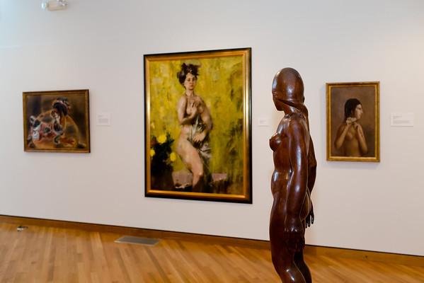 Ogunquit Museum of Art Auction
