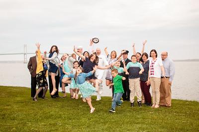 Retirement Family Photos
