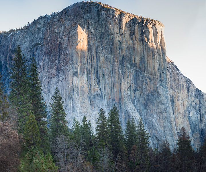 El Capitan, Yosemite, CA.