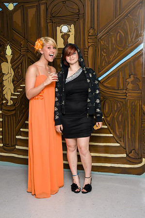 2012 Prom - Titanic Theme