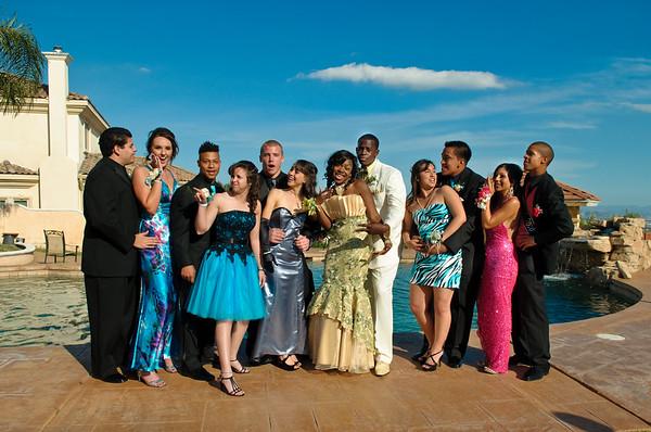 LOHS 2010 Prom