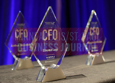2018 CFO of the Year
