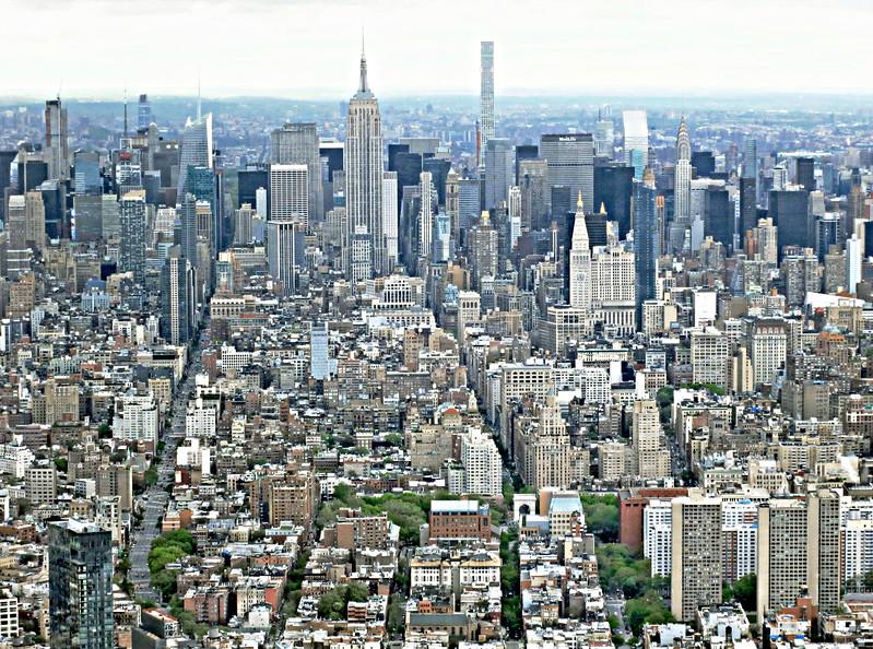 Midtown Manhattan (zoom)