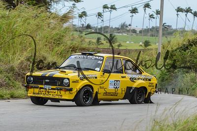 Rally Barbados 2016