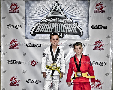 PODIUM PICTURES FROM MD. GRAPPLING CHAMPIONSHIPS 1/14/2014
