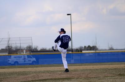 OE Baseball Season 2014