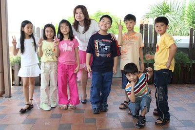 JSS 2007 Class Photos