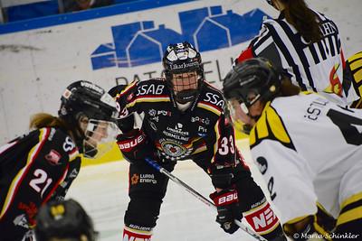 Kvartsfinal - LHF vs Brynäs